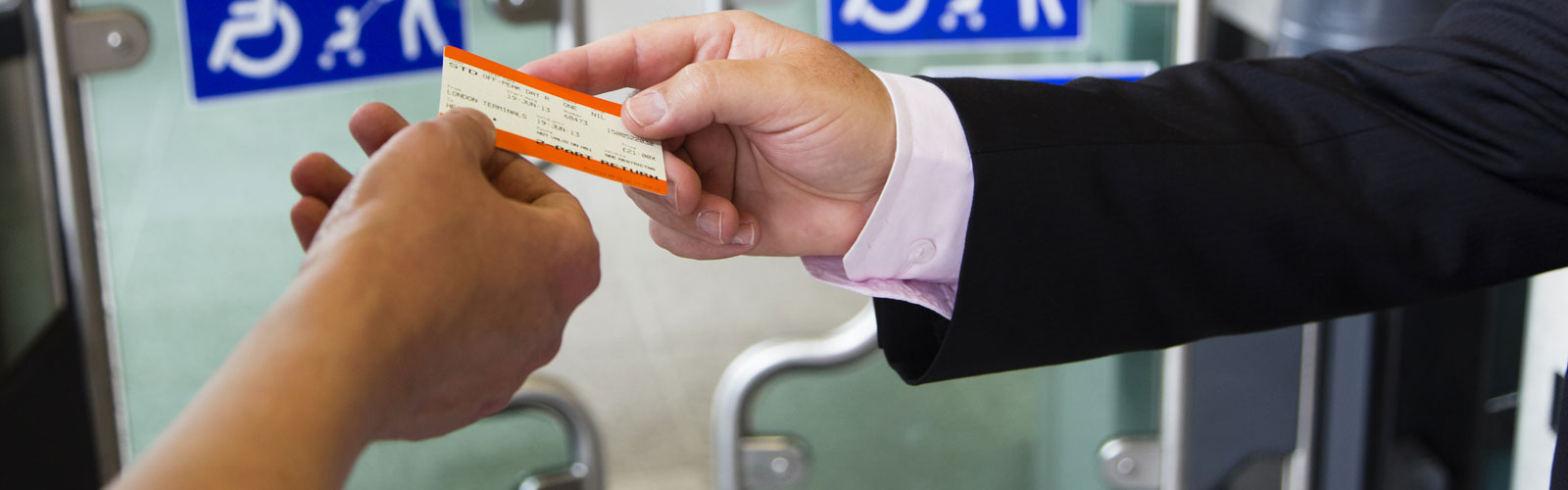 Penalty Fares and Unpaid Fare Notices